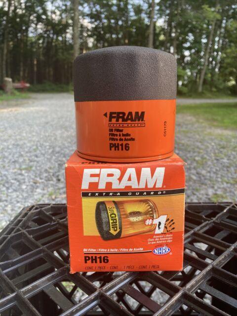 Fram PH16 Engine Oil Filter