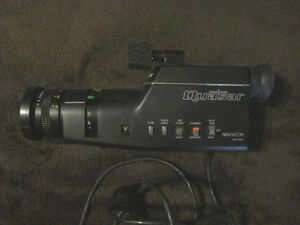 QUASAR VK714XE Color Video Camera - Used in box with cables/connect<wbr/>ors