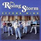 Second Wind * by The Rising Storm (CD, Dec-2005, Arf! Arf!)