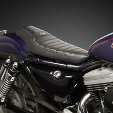 Sportster Banana Seat Biltwell Tuck N Roll for Harley Sportster Seat 1986-2003