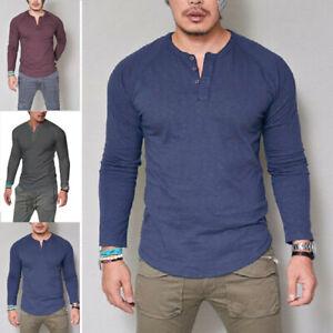 INCERUN 100/% Cotton Men/'s Tie-dye Shirt Long sleeve Causal Formal Collar Blouse