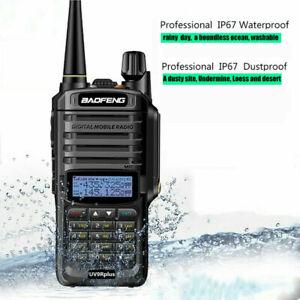 Baofeng-UV-9R-Plus-VHF-UHF-Walkie-Talkie-Dual-Band-Ham-HandheldTwo-way-Radio