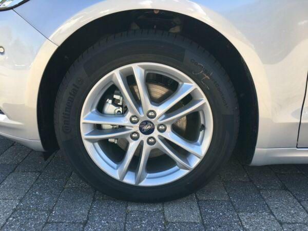 Ford Mondeo 1,5 EcoBoost Titanium stc. aut. - billede 4