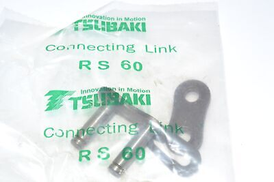 TSUBAKI RS60 CHAIN LINK