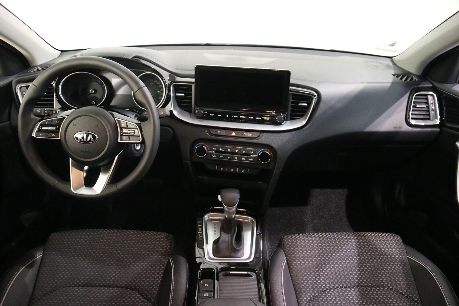 Kia Ceed 1,4 T-GDi Comfort DCT - billede 6