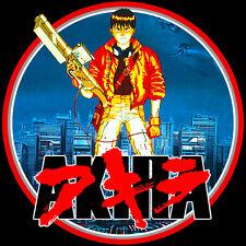 80's Japanimation Classic Akira Poster Art custom tee Any Size Any Color