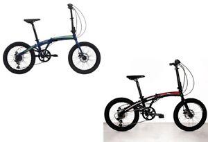 Bici Pieghevole Cinzia 20.Bici Bicicletta Cinzia Crosstown Trolley Pieghevole 20 7v Ebay
