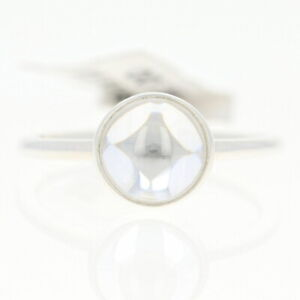 62f9a5e12 Image is loading New-Authentic-Pandora-Poetic-Droplet-Ring-191027CZ-54-