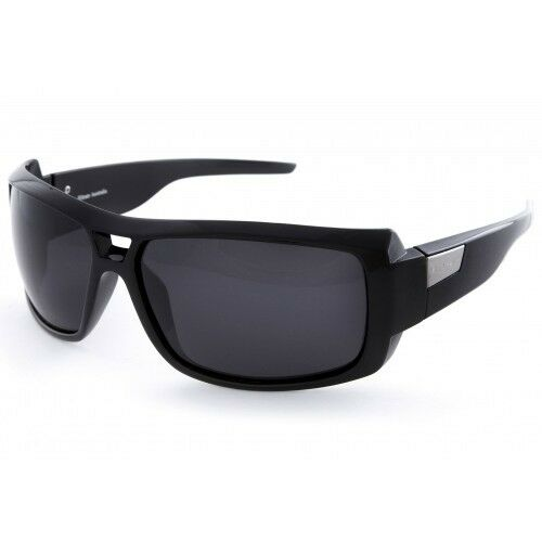 f25d0b5d32 FILTRATE Couch Black Polarized Unisex Sunglasses