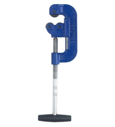 Acero ERP2 Hierro Fundido Cortadora de tubos Eclipse 3mm a 50mm rodillo pesado deber Cobre