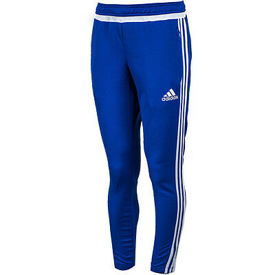 Adidas Chelsea FC CFC TRG Long Training Pants S12080 With Free Tracking