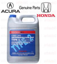 Genuine Honda Acura Long Life Antifreeze-Collant OL9999011 ( Blue Color )