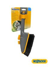 Hozelock Short Car/Bike/Caravan/Motorhome Brush Plus 2602 Free Delivery
