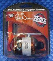 Zebco Bill Dance Micro Spincast 11 Reel Zs3742