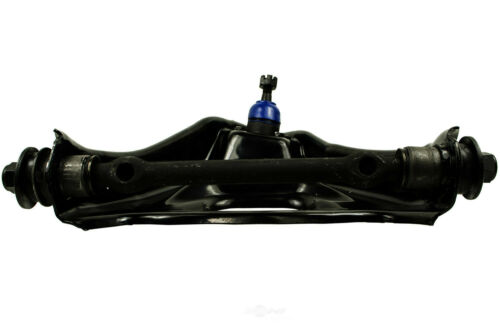 Suspension Control Arm and Ball Joint Assembly-RWD Front Left Upper OMNIPARTS