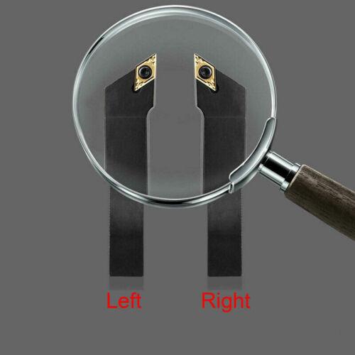 SDJCL2020K11*1 20mm×125mm CNC Lathe Cutting Boring Cutter External Holder