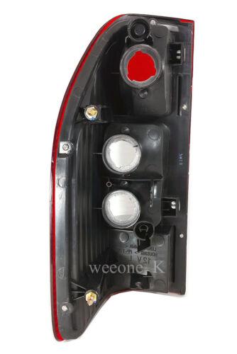 RH STANDARD TAIL REAR LIGHT LAMP FOR ISUZU DMAX D-MAX  PICKUP 2002-2006