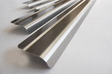 MERCEDES B KLASSE (W245)-Aluminium Einstiegsleisten-Abkantung