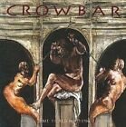 Time Heals Nothing 0099923234326 by Crowbar CD