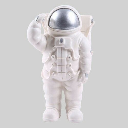 Astronaut Action Figure Space Planet Ornaments Gift Toy Birthday Party Doll Mode