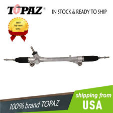 New For Toyota Manual Steering Rack Amp Pinion Assembly Camry 25l 2012 2013 2016