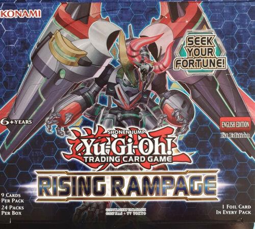 Beatraptor RIRA-EN033 Common Yu-Gi-Oh Card 1st Edition New