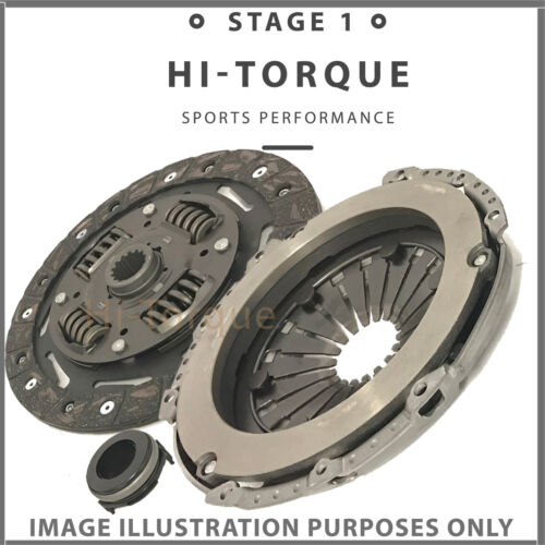 345 Hback 1.7 85-91 3 Piece Sports Performance Clutch Kit For Volvo 340-360 343