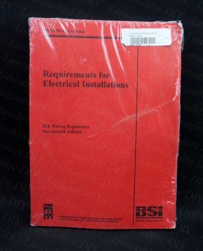 Iee Regulation Book