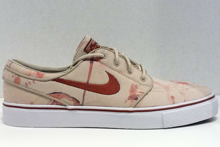 Nike SB Zoom Stefan Janoski Wino Vineyard Wine Stain Blood Splatter Net Terra DS Seasonal price cuts, discount benefits