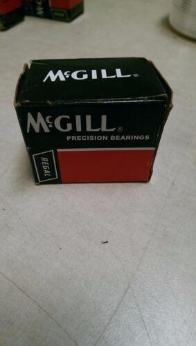 "1/"" ID McGill MR16 CAGEROL Bearing 1-1//2/"" OD 10600 Inch 1/"" Width Max RPM"