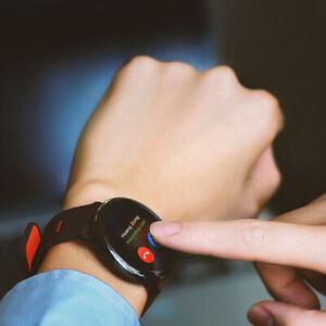 Xiaomi-Huami-Amazfit-Pace-Smartwatch-Reloj-Inteligente-Version-En-Espanol-Negro