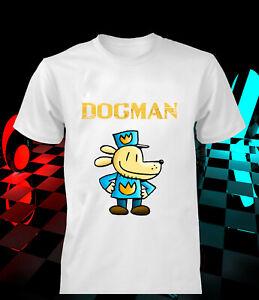 84ac757bcb9 Dogman t-shirt world book day 2019 t-shirt KIDS MEN WOMEN T-SHIRT ...
