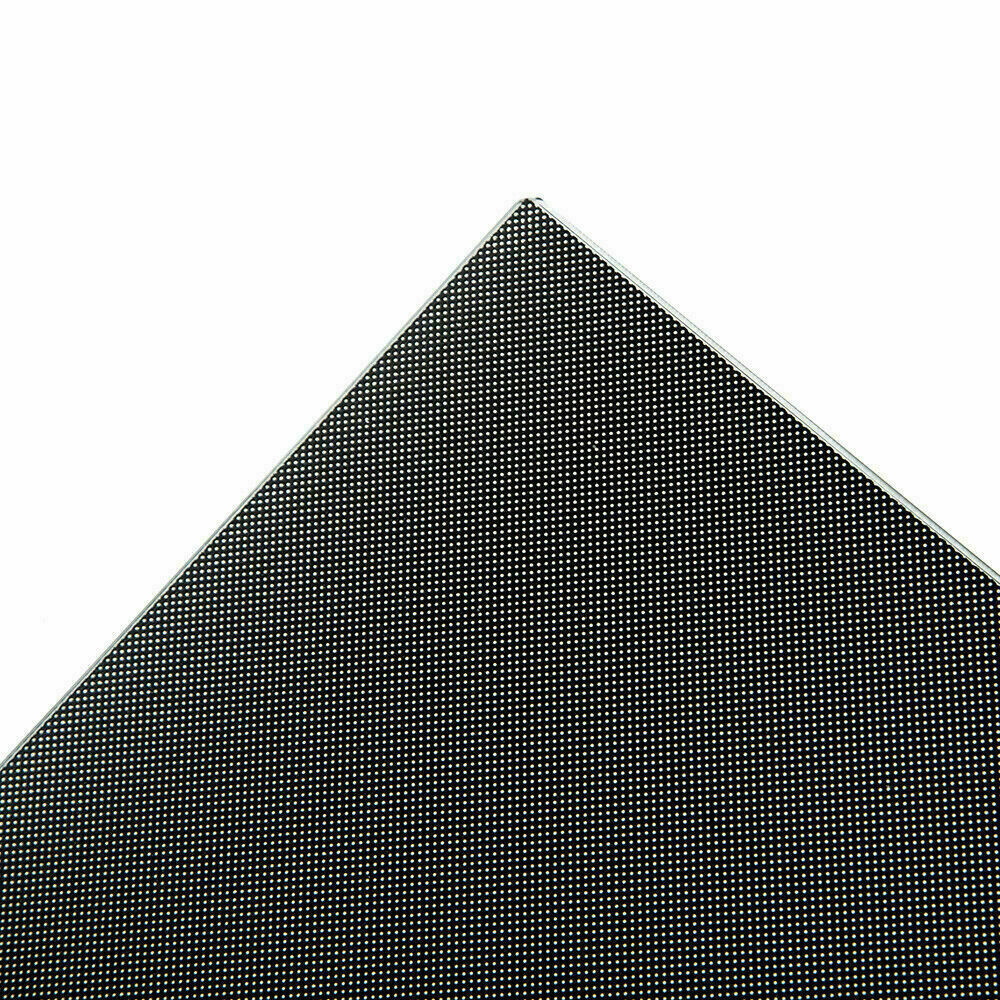 Creality 3D Ender3 Printe Heat Bed Surface Glass Plate 235x235mm For 3D Printer