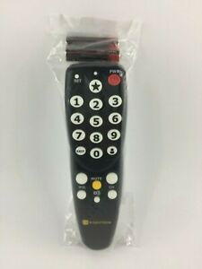 UNIVERSAL REMOTE CONTROL COMCAST XFINITY CABLE DTA DIGITAL TRANSPORT ADAPTER