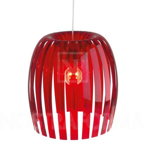 Koziol Red Josephine XL HOMOLOGUE.