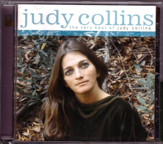 CD (NEU!) . JUDY COLLINS - Very Best of (Amazing Grace Send in the Clowns mkmbh