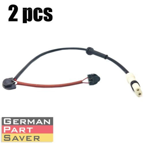 Rear Brake Pad Sensors  Set of 2  98761267601 for Porsche Boxster Cayman