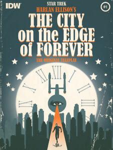 Star-Trek-Harlan-Ellison-039-s-The-City-On-The-Edge-Of-Forever-Digital-Comics-Bundle