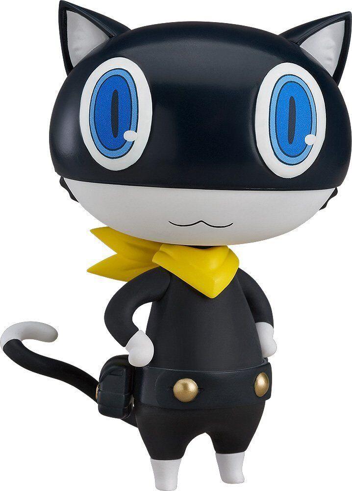 Good Smile Company Persona 5 Morgana Nendoroid Action Figure
