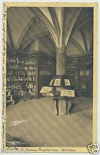 AK St. Nicolaus Hospital-Cues / Bibliothek  (X897)