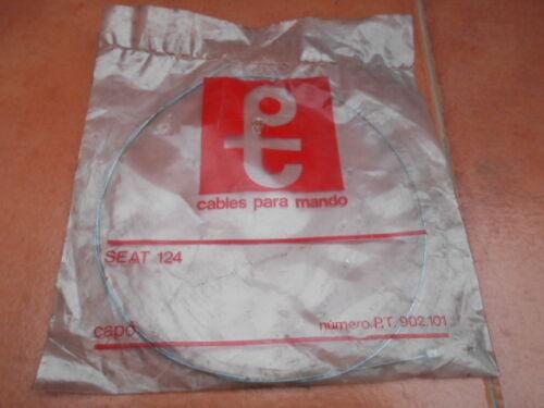 2101 CABLE CAPO SEAT 124 Y 1430 TODOS