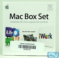 Mac Mc681 Box 5 Users Osx Snow Leopard 10.6 Ilife Iwork El Capitan Upgrade