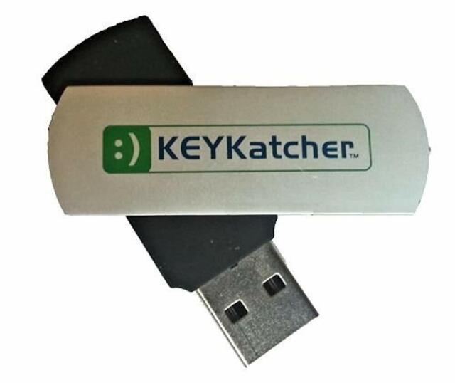 USB Version FREE 2 DAY KEYKatcher Professional PC Monitoring Keylogger App