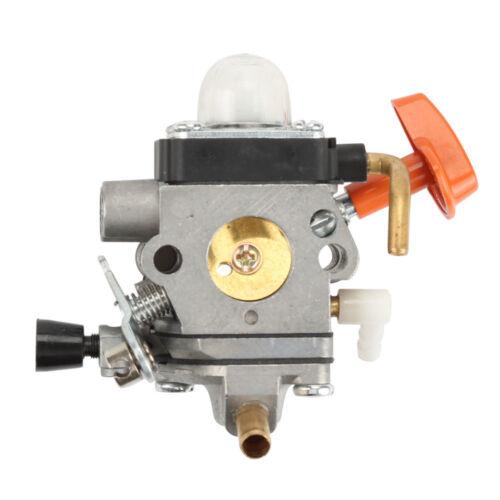 Carburateur Pour Stihl KM90 KM90R KM110 KM100 KM130 KM130R SP90 SP90T Carb