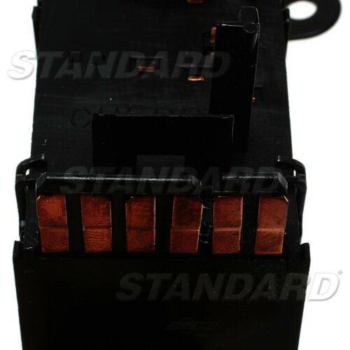 Windshield Wiper Switch Standard DS-405
