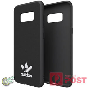 cheap for discount cb847 c584c Details about Original Genuine ADIDAS Samsung Galaxy SM-G950 G955 S8+ PLUS  Back Cover Case
