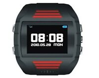 1.44 Gps/gprs/gsm Personal Watch Tracker