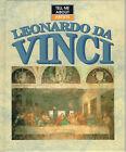 Leonardo Da Vinci by John Malam (Hardback, 1998)