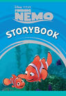 Disney  Finding Nemo by Parragon Plus (Mixed media product, 2006)