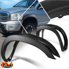 For 02 09 Dodge Ram 1500 3500 Fleetside Bed Oe Factory Style Wheel Fender Flares Fits More Than One Vehicle